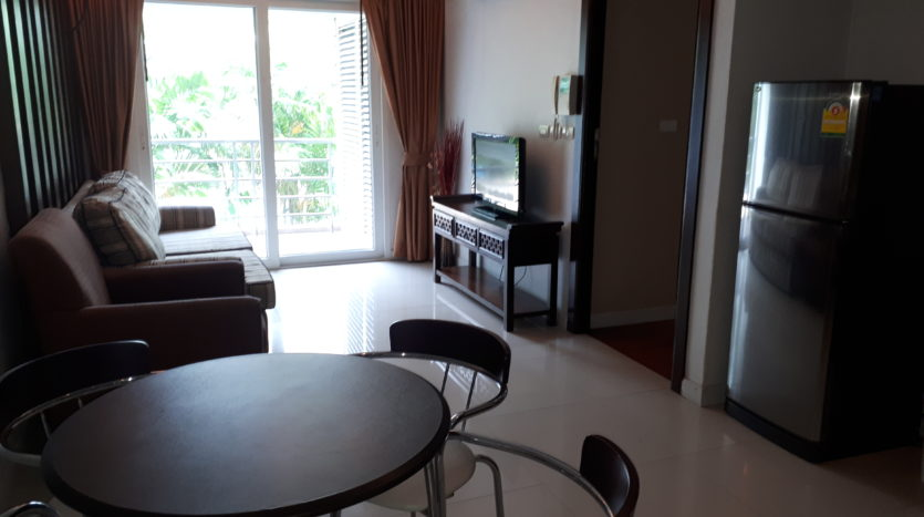 Freehold Condo For Sale At Haven Lagoon Patong Full